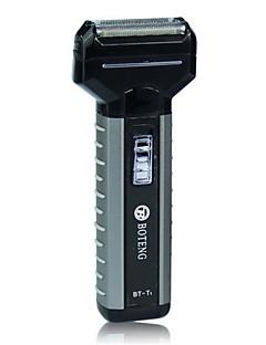 billige Barbermaskiner & Barberhøvler-elektriske barbermaskiner menn 220v flerskygge avtagbar 3 i 1 håndholdt design
