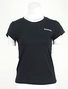 billige Løbetøj-Løbe-T-shirt Sport T-Shirt / Toppe Yoga, Træning & Fitness, Løb Høj Elasticitet / Hurtigtørrende