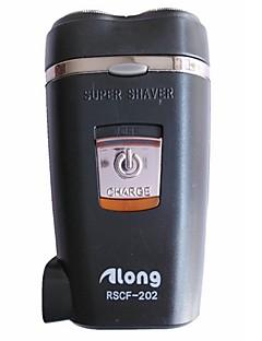 elektriske barbermaskiner menn 220v lys og praktisk mini stil lett lading indikator håndholdt design