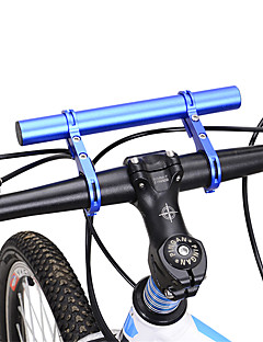 cheap Handlebars & Stems-Multitools Other Tools Road Cycling Recreational Cycling Cycling / Bike Mountain Bike/MTB Adjustable 360°Rolling / Rotatable Tool Holder