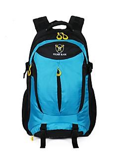 35 L 携帯電話バッグ バックパック ハイキング 登山 キャンピング 耐久性 通気性