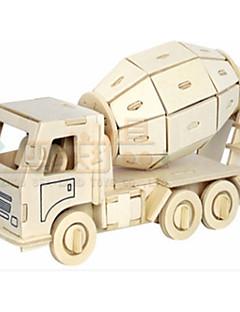 3D퍼즐 장난감 자동차 장난감 차 운송기기 밀리터리 스트레스와 불안 완화 뉴 디자인 어른' 조각