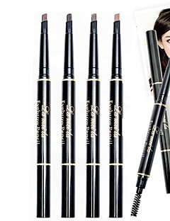 Eyebrow Matte Mineral Wateproof Eyes 3 Cosmetic Beauty Care Makeup for Face