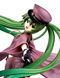 Anime Action Figurer Inspirert av Vokaloid Nigaito PVC 20 CM Modell Leker Dukke