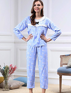 Women's Cotton Pajama