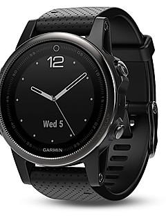 billige Digitalure-GARMIN® Herre Dame Digital Armbåndsur Sportsur schweizisk Bluetooth Alarm Kalender Vandafvisende Termometer Skridttællere tachymeter