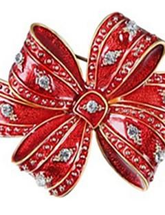 bijuterii de vacanță roșu crom cosplay accesorii Crăciun