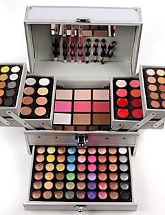 preiswerte -Concealer/Contour Rouge Highlighter & Selbstbräuner Gepresstes Puder+Concealer Lidschatten Eyeliner/Lidstrich Augenbrauen+Lippenstifte+