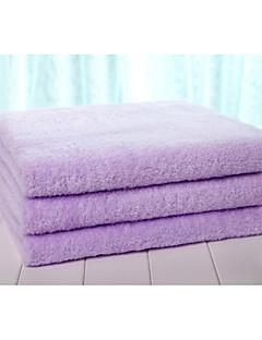 Frischer Stil Badehandtuch,Jacquard Gehobene Qualität Reine Baumwolle Handtuch