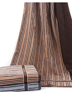 Frischer Stil Badehandtuch,Kreativ Gehobene Qualität Reine Baumwolle Handtuch