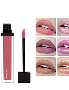 cheap Makeup For Lips-Lip Gloss Lipstick High Quality Smokey Makeup Cateye Makeup Fairy Makeup Party Makeup Halloween Makeup Daily Makeup Balm