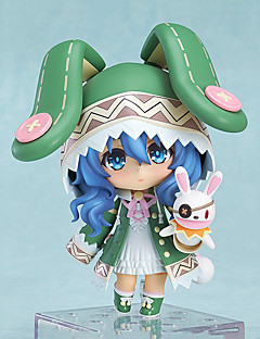 Anime Action Figures Inspired By Date A Live Yoshino PVC CM Model Toys Doll Toy Mens Womens