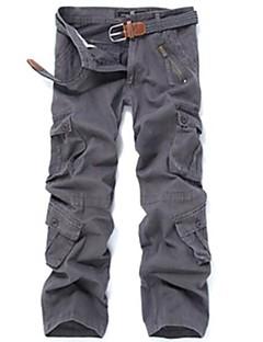 tanie Odzież turystyczna-Dla obu płci Spodnie cargo Na wolnym powietrzu Trener, Chodzenie Spodnie Piesze wycieczki / Chodzenie