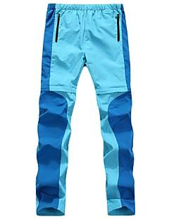 baratos Calças e Shorts para Trilhas-Mulheres Calças de Trilha Ao ar livre Treinador Caminhada Vestível Calças Exercicio Exterior