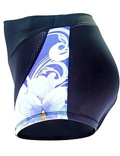 billige Sykkelbukser,Shorts,Strømpebukser, Tights-ILPALADINO Sykkelshorts Dame Sykkel Fôrede shorts Shorts Bunner Sykkelklær Fort Tørring Anatomisk design Anvendelig Svettereduserende