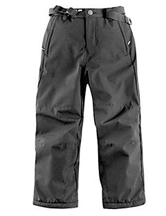 cheap Outdoor Clothing-Children's Hiking Pants Outdoor Trainer Winter Pants / Trousers Outdoor Exercise