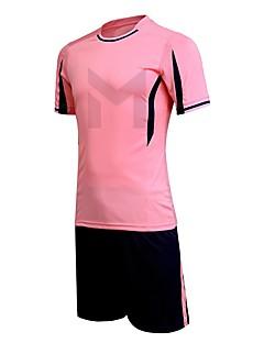 preiswerte -Unisex Fußball T-shirt Trainer Atmungsaktivität Sommer Solide Polyester Fussball