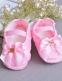 tanie Odzież dla dziewczynek-Wyroby pończosznicze Inne Dla dziewczynek Jendolity kolor Na każdy sezon Urocza Średnio elastyczny/a Blushing Pink