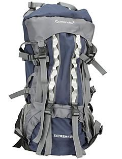 billiga Ryggsäckar och väskor-80L Ryggsäckar / Ryggsäck / ryggsäck - Backcountry, Bergsklättring, Resor Camping, Utomhusträning Polyester / Bomull