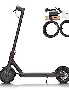 billiga Skotrar-Xiaomi M365 America Version Elektrisk sparkcykel Anti-halk 25 km/h Bärbar, Bärbar Folding, Ultralätt Vit / Svart