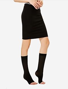 Χαμηλού Κόστους Κάλτσες & Καλσόν-Γυναικεία Κάλτσες-Μονόχρωμο Μεσαίο