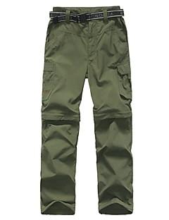 tanie Turystyczne spodnie i szorty-Dla obu płci Turistické kalhoty Na wolnym powietrzu Fast Dry Quick Dry Odvádí pot Oddychalność Spodnie Doły Outdoor Exercise Multisport
