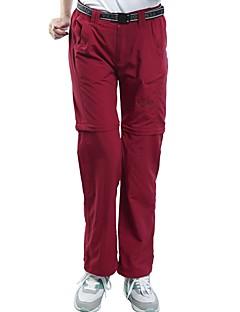 tanie Turystyczne spodnie i szorty-Damskie Turistické kalhoty Na wolnym powietrzu Fast Dry Quick Dry Odvádí pot Oddychalność Spodnie Doły Outdoor Exercise Multisport
