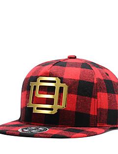 levne Dětské doplňky-klobouky kluků&čepice, letní polyesterová červená