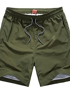 baratos Calças e Shorts para Trilhas-Mulheres Shorts de Trilha Ao ar livre Secagem Rápida, Respirabilidade, Redutor de Suor Shorts / Calças Exercicio Exterior / Multi-Esporte