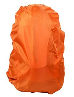 billiga Ryggsäckar och väskor-45 L Regnskydd - Vattentät, Regnsäker, Fuktighetsskyddad Utomhus Simmning, Camping, Basket Polyester, Nylon Svart, Orange, Grön