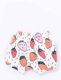 billige Babyunderdele-baby unisex basale frugt shorts