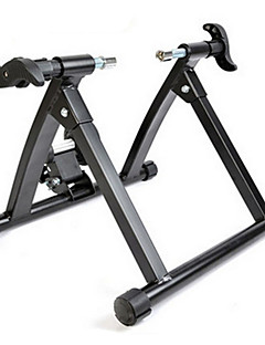 billiga Cykling-Kicks Cykling / Cykel Tränare Rostfritt stål Vit Svart