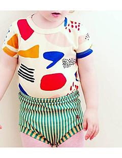 billige Undertøj og sokker til drenge-Børn Drenge Stribet Undertøj og strømper