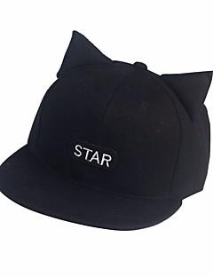 cheap Fashion Hats-Men's Party Active Polyester Sun Hat Newsboy Cap - Geometric