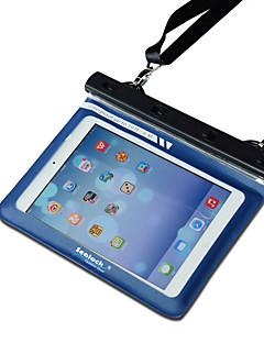 お買い得  防水バッグ & 防水ケース-携帯電話バッグ のために メディアプレーヤー / タブレット / 携帯電話 アンチスリップ / 防水ファスナー / 耐久性 7.9 インチ ゴム 20 m