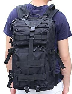 billiga Ryggsäckar och väskor-55 L Ryggsäckar - Snabb tork, Bärbar Camping Nylon Svart