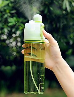 Χαμηλού Κόστους Πρωτότυπα Είδη για Ποτά-drinkware Πλαστικά Είδη Καθημερινών Ροφημάτων / Πρωτότυπα Είδη για Ποτά / Κούπες Τσαγιού Φορητό / Mini / δώρο Boyfriend 1 pcs