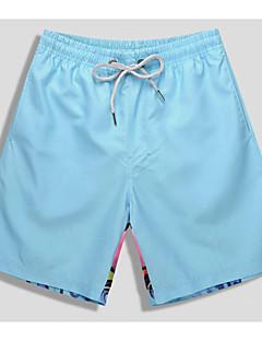 billige Herrebukser og -shorts-Herre Aktiv / Grunnleggende Shorts Bukser Dyr