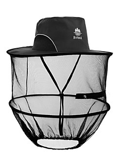 billige Clothing Accessories-Botack® Turcaps Pusteevne Høst Svart Unisex Utendørs Trening Ensfarget