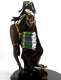 billige Anime cosplay-Anime Action Figurer / Cosplay gensere Inspirert av Fire Emblem Cosplay PVC 18 cm CM Modell Leker Dukke