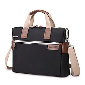 "cheap Weekly Deals-13.3"" 14.1"" 15.6"" Single Shoulder Laptop Bag Briefcase File Package Leisure Bag"