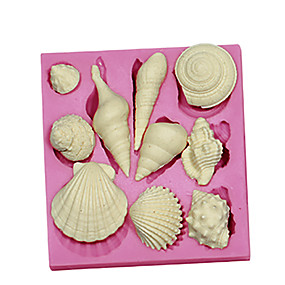 povoljno Kalupi za tortu-1pc plastika Uradi sam Torta / kolači Torte za kalupe Bakeware alati