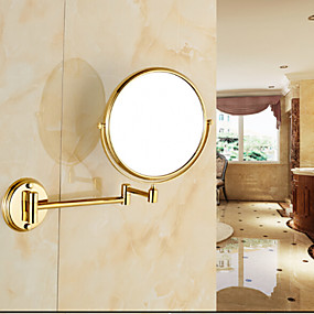 povoljno Oprema za kupaonice-Zrcalo Neoclassical mesing 1 kom. - Kupaonica Kozmetički Mirror / tuš pribor