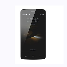 voordelige Opruiming-HOMTOM HT7 pro 5.5 inch(es) / 5.1-5.5 inch(es) duim 4G-smartphone (2GB + 16GB 13 mp MediaTek MT6735 3000 mAh mAh) / 1280x720 / Quadcore / FDD (B1 2100MHz) / FDD (B3 1800MHz) / FDD (B20 800MHz)