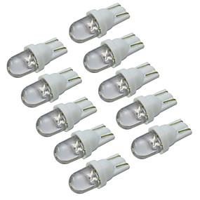povoljno Car Signal Lights-YouOKLight 10pcs T10 Automobil Žarulje Dip LED 60lm Žmigavac svjetlo For Univerzális