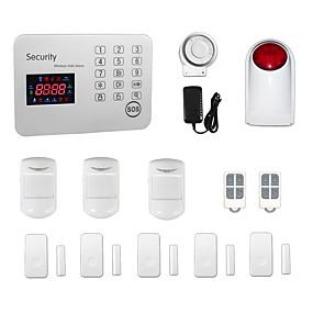 Strange Burglar Alarm Systems Security Sensors Alarms Search Home Interior And Landscaping Synyenasavecom