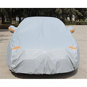 billige Bildækkener-Solen fortykket bil dækning for bil