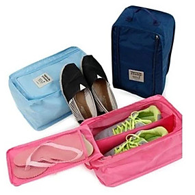 رخيصةأون اكسسوارات الحذاء-التنفس إمكانية صناديق و حقائب الأحذية قماش كل الفصول