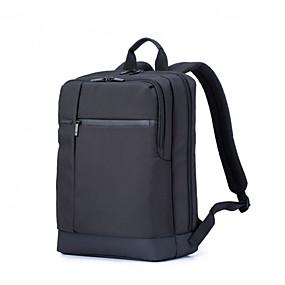 """economico Periferiche per computer-Xiaomi 15 """"Laptop Zainetti Tessile Tinta unica Per lui per ufficio commerciale per colleage e scuole Resistente agli urti"""