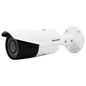 billige IP-kameraer-hikvision® ds-2cd1641fwd-iz 4,0 mp ip-kamera (2,8mm til 12mm motorisert fokobjektiv poe ip67 30m ir 3d dnr)